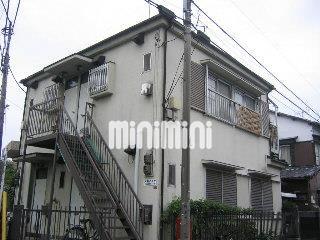 西武新宿線 上井草駅(徒歩30分)