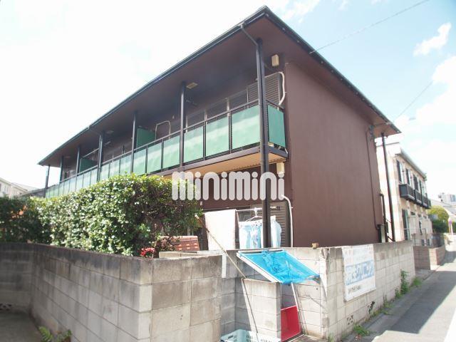 エステート多摩川B