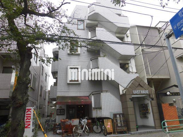 京王電鉄京王線 府中競馬正門前駅(徒歩15分)