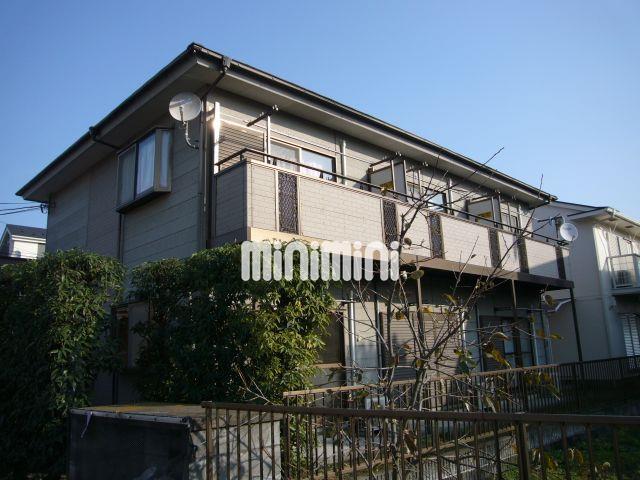 中央本線 武蔵境駅(徒歩25分)