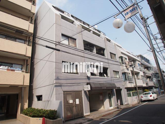 京王電鉄相模原線 京王多摩川駅(徒歩3分)
