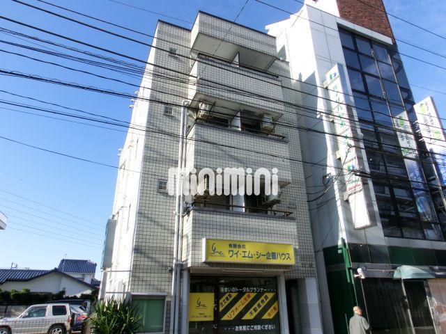 多摩モノレール 桜街道駅(徒歩20分)