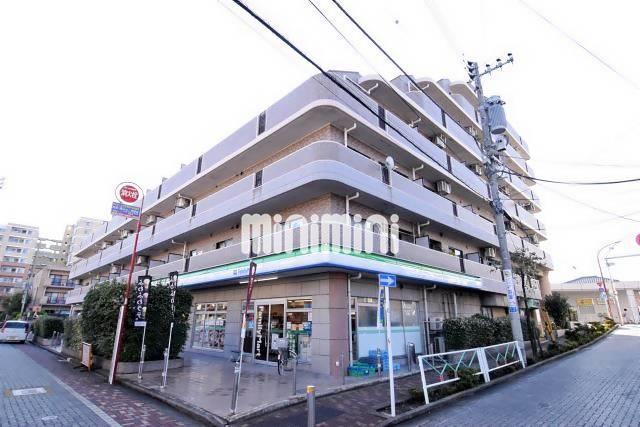 西武多摩川線 競艇場前駅(徒歩13分)