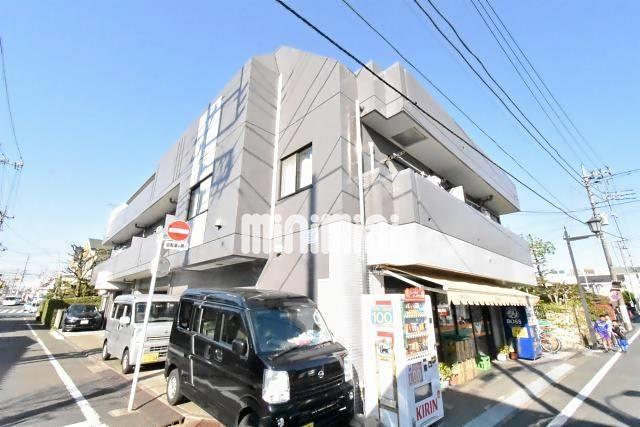 中央本線 立川駅(徒歩14分)、多摩モノレール 立川南駅(徒歩12分)