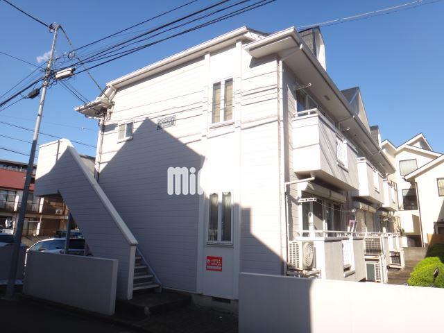 京王電鉄京王線 武蔵野台駅(徒歩8分)