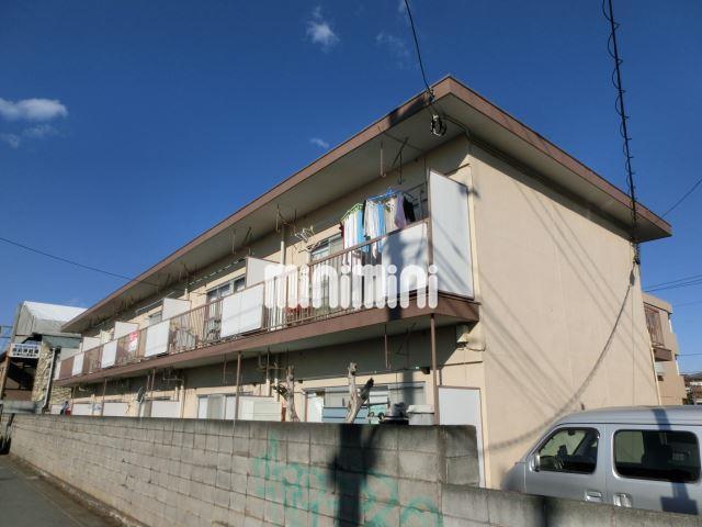 西武鉄道拝島線 武蔵砂川駅(徒歩22分)
