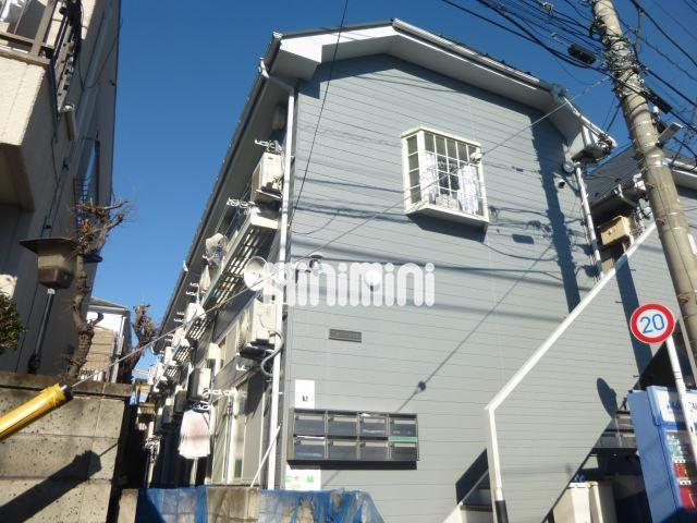 中央本線 中野駅(徒歩26分)