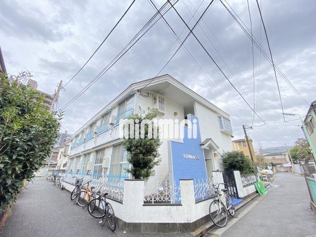 東京メトロ丸ノ内線 南阿佐ヶ谷駅(徒歩6分)