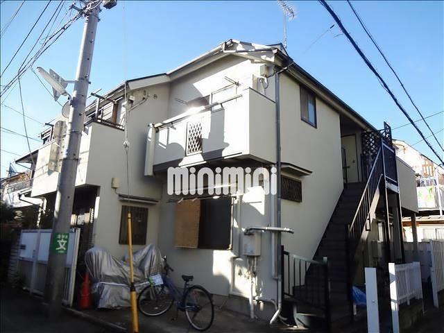 中央本線 中野駅(徒歩16分)