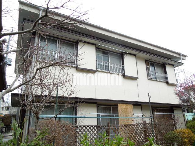 中央本線 国立駅(徒歩12分)