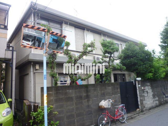 京王電鉄井の頭線 富士見ヶ丘駅(徒歩11分)