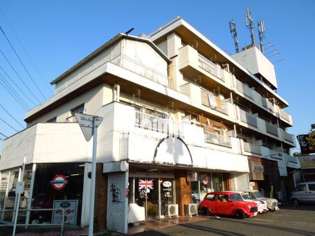 中央本線 立川駅(バス20分 ・三本榎停、 徒歩1分)