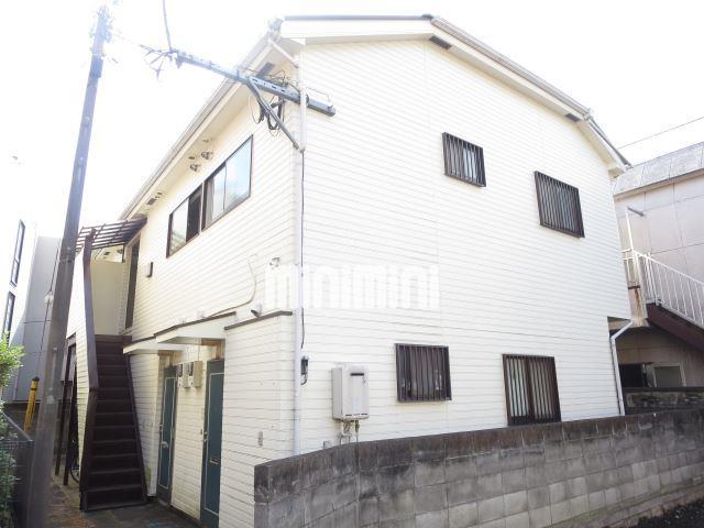 京王電鉄京王線 国領駅(徒歩10分)