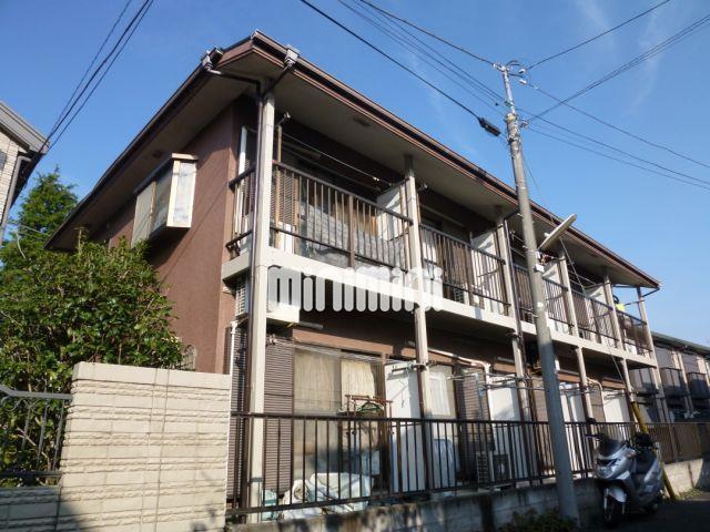 京王電鉄京王線 飛田給駅(徒歩4分)