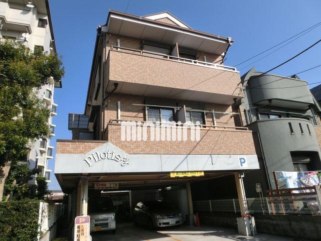 南武線 矢川駅(徒歩18分)