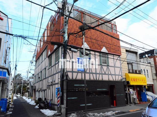 中央本線 三鷹駅(徒歩20分)