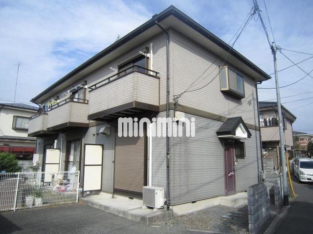 青梅線 拝島駅(徒歩5分)