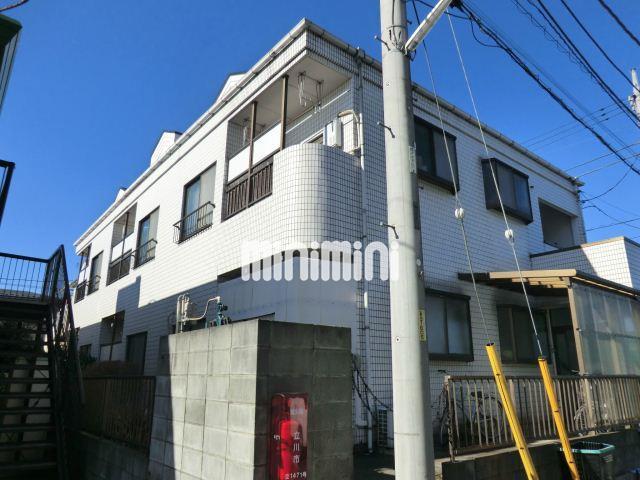 西武拝島線 玉川上水駅(徒歩29分)