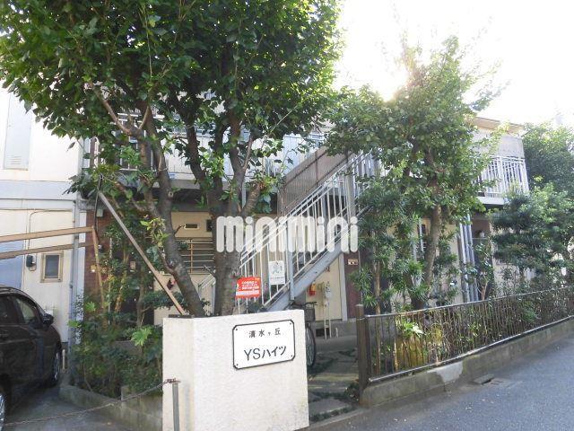 京王電鉄京王線 東府中駅(徒歩4分)