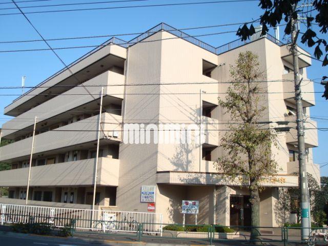 京王電鉄京王線 多磨霊園駅(徒歩26分)