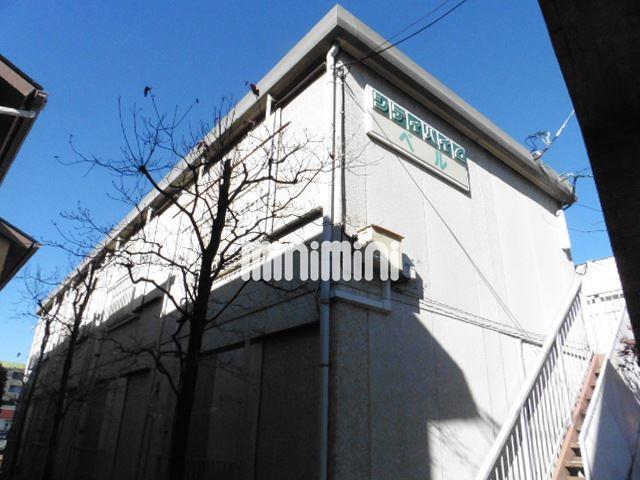 中央本線 国分寺駅(徒歩15分)