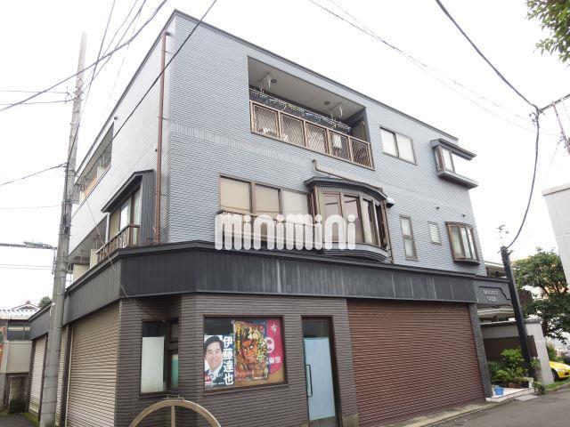 京王電鉄京王線 調布駅(徒歩25分)