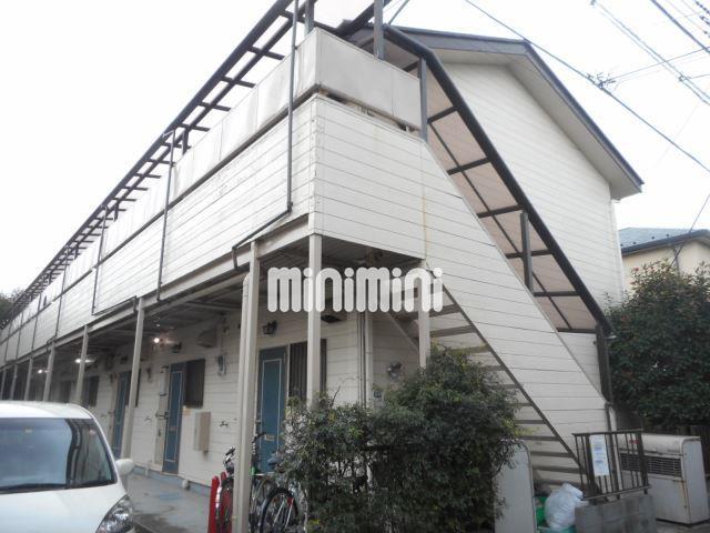 西武多摩川線 新小金井駅(徒歩9分)