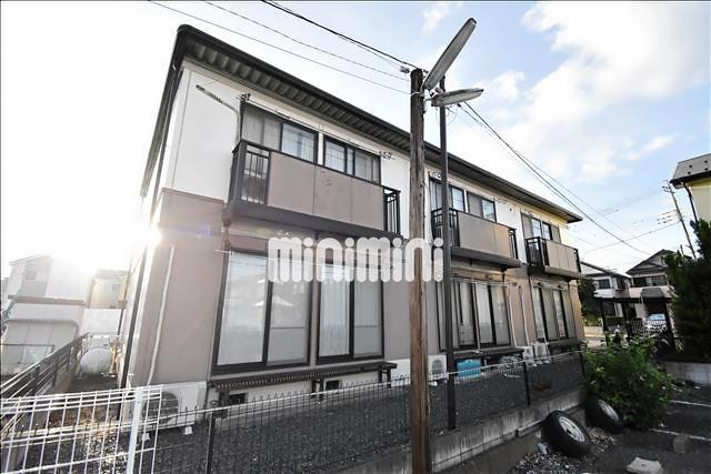 中央本線 立川駅(バス25分 ・団地操車場停、 徒歩5分)