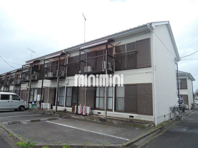 青梅線 昭島駅(徒歩10分)