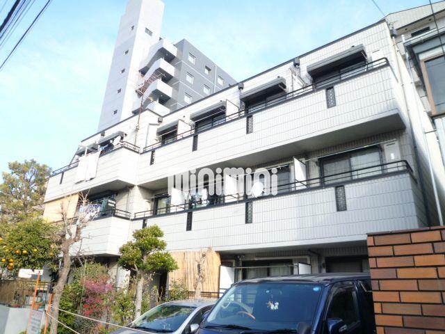 中央本線 阿佐ヶ谷駅(徒歩11分)
