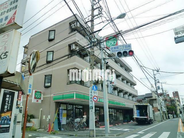 京王電鉄京王線 つつじヶ丘駅(徒歩22分)