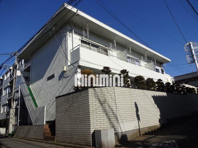 中央本線 立川駅(徒歩12分)、多摩モノレール 立川北駅(徒歩12分)
