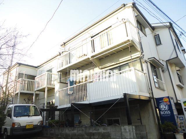 総武・中央緩行線 高円寺駅(徒歩20分)
