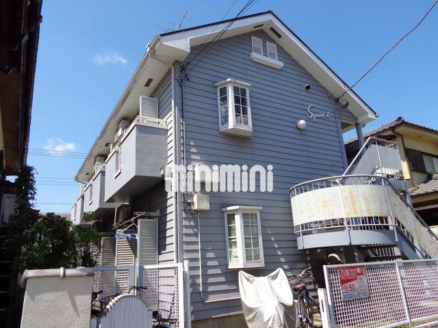 西武鉄道拝島線 玉川上水駅(徒歩6分)