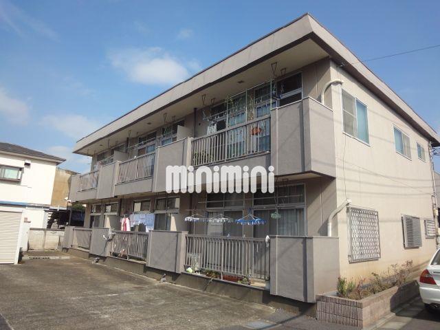 京王電鉄京王線 多磨霊園駅(徒歩10分)