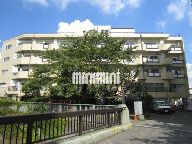 西武新宿線 下落合駅(徒歩2分)