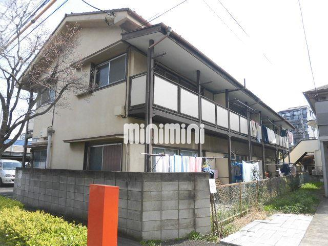 第2増田荘