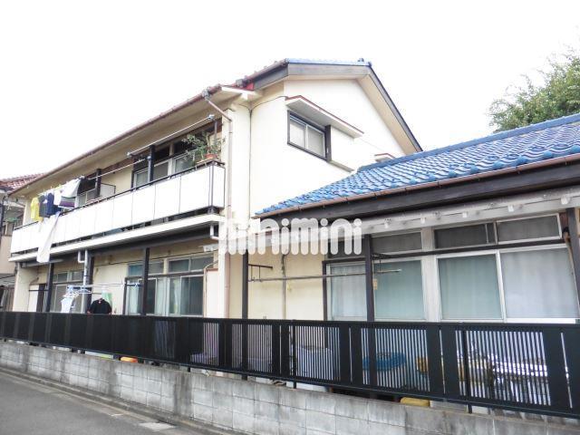 京王電鉄京王線 つつじヶ丘駅(徒歩20分)