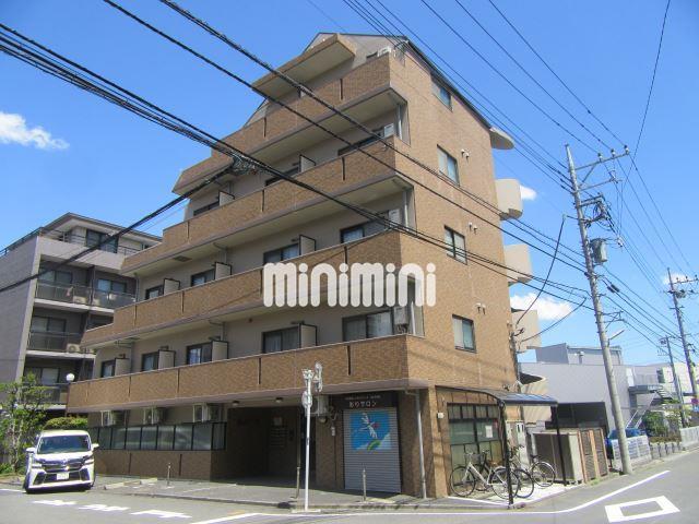 中央本線 八王子駅(徒歩9分)
