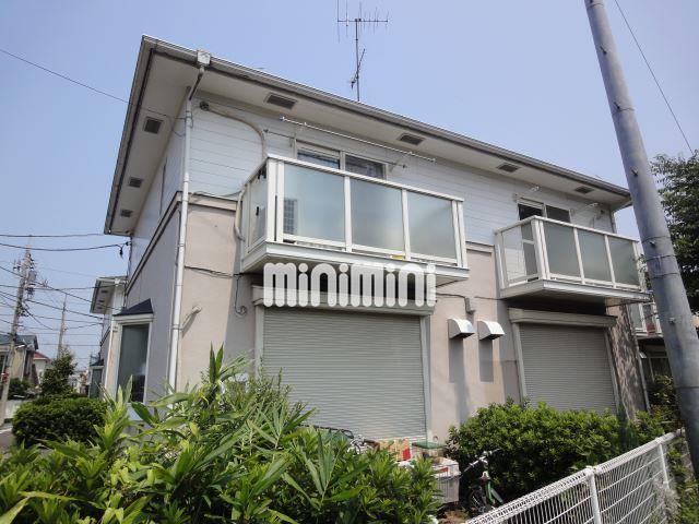 中央本線 立川駅(バス15分 ・中島町停、 徒歩3分)