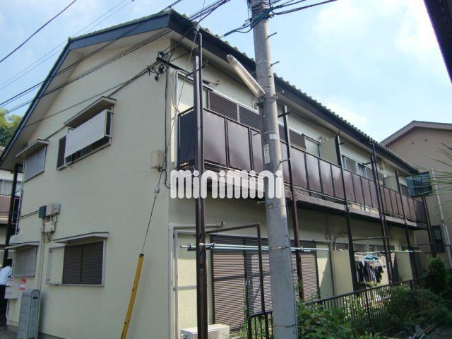 西武鉄道多摩川線 白糸台駅(徒歩5分)