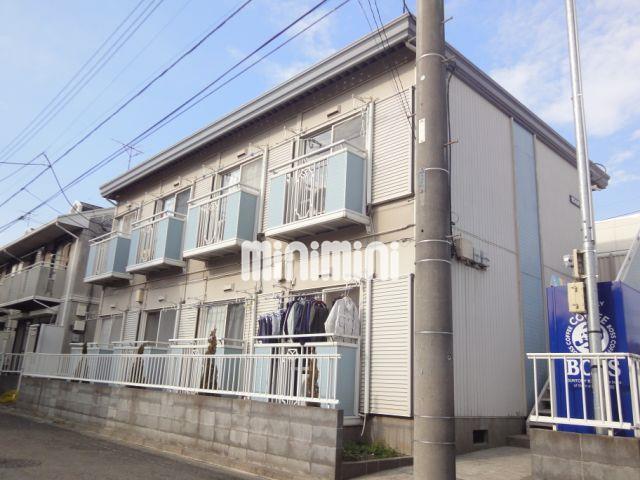 西武多摩川線 多磨駅(徒歩12分)