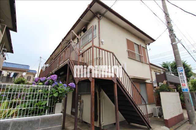 南武線 矢川駅(徒歩34分)