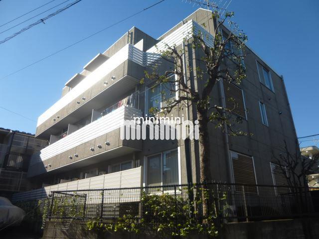 東京都中野区野方4丁目1DK