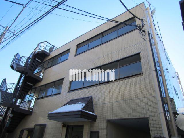 東京メトロ有楽町線 護国寺駅(徒歩17分)