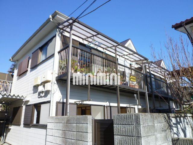 京王電鉄井の頭線 富士見ヶ丘駅(徒歩21分)
