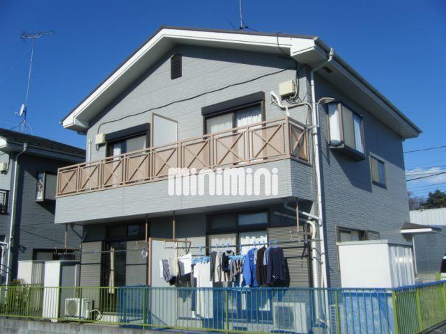 西武多摩川線 多磨駅(徒歩18分)