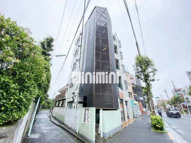 東京都杉並区松ノ木3丁目1K