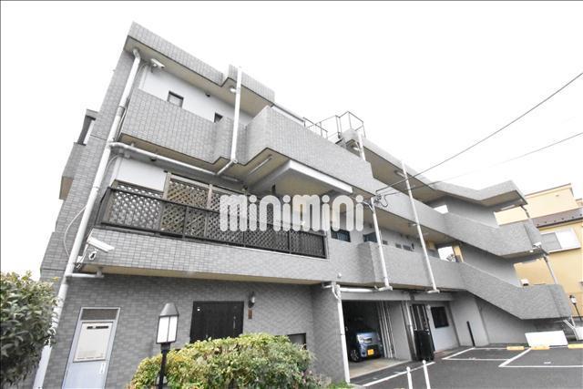 多摩モノレール 柴崎体育館駅(徒歩3分)