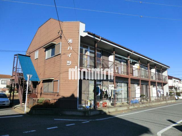 多摩モノレール 玉川上水駅(徒歩39分)